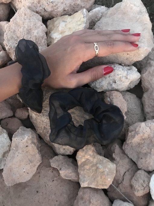 COLETERO SAFRI IN BLACK